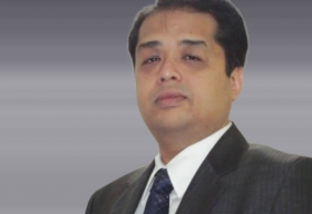 Kapil Gupta, Global Head - CIO Transformation and Technology Consulting, ITC Infotech